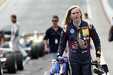ADAC Formel Masters - Schluss nach nur einem Jahr: Visser fliegt aus Red Bull Junior Team