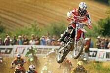 ADAC MX Masters - Walkner siegt in Ried