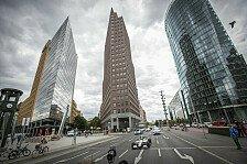 Formel E - Geplant: Deutschland-Rennen mitten in Berlin