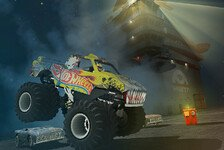 Games - Hei�e Action: Video - Hot Wheels Worlds Best Driver