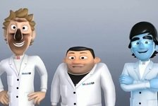 Formel 1 - The Emerson Fittipaldi Story : Video: Tooned 50 Episode 3