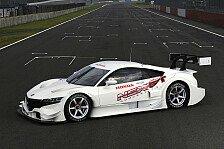Super GT - Pr�sentation der neuen Boliden