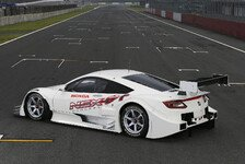 Super GT - Japans Motorsport-K�nigsklasse: Video - Viel Neues: Die Super-GT-Saison 2014