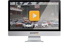 Blancpain GT Serien - Hei�e GT-Action �bers Internet: Baku: Quali und Rennen im Livestream