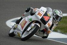Moto3 - Kaum �nderungen in der kleinen Klasse: Neue Starterliste 2014