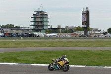 Moto2 - Platz sieben nach der Sommerpause: L�thi fit und zuversichtlich