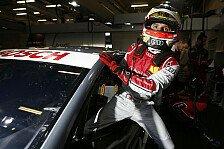 DTM - Ruhig bleiben & Qualifying abwarten: Albuquerque nach Bestzeit happy