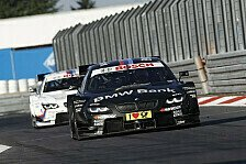 DTM - Volle Attacke: Spengler: Verr�cktes Rennen? Nur her damit!