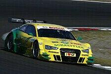 DTM - Bilder: N�rburgring - Samstag