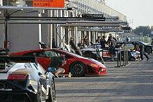 Blancpain GT Serien - Zeitfenster nicht erwischt: Strafen gegen drei der vier Trainingsschnellsten