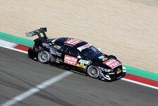 DTM - Bilderserie: N�rburgring - Audi-Stimmen zum Qualifying