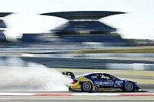 DTM - Bilderserie: N�rburgring - Mercedes-Stimmen zum Rennen