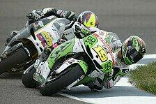 MotoGP - Eine Sekunde schneller als 2012: Bautista �ber Fortschritt erfreut