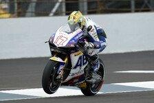 MotoGP - In Misano wieder am Start: Silverstone: Abraham startet nicht