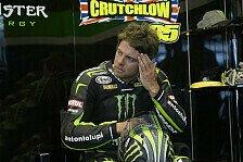 MotoGP - Setting muss angepasst werden: Crutchlow: F�r und Wider der neuen Teile