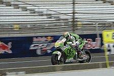 MotoGP - Vorderreifen war hin�ber: Bautista strahlt trotz verlorenem Dreikampf