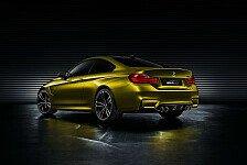 DTM - Ab 2014 mit M4 am Start: BMWs M3 Coup� hat ausgedient