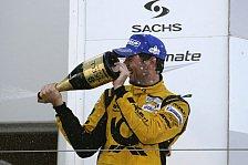 Carrera Cup - Wie gewonnen, so zerronnen: Project 1 mit erstem Sieg