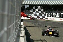 Formel 1: Daniel Ricciardos Karriere in Bildern