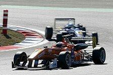 Formel 3 EM - Volle Unterst�tzung f�r den Titelanw�rter: Rosenqvist: M�cke bastelt am Titelgewinn