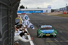 DTM - Revanche an Wickens: Augusto Farfus