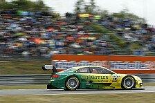 DTM - Bilderserie: N�rburgring - Audi-Stimmen zum Rennen