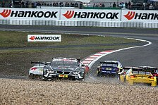 DTM - Von hinten nach vorne - und umgekehrt: N�rburgring: Die neun Antworten zum Rennen