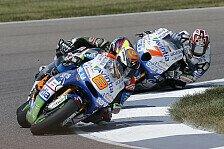 MotoGP - Aoyama mit Aufw�rtstrend: Barbera will Aspar wieder �rgern