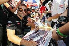 Mehr Sportwagen - Zweimal McLaren, einmal Porsche: Dubai: Startet Loeb bei den 24 Stunden?