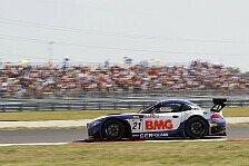 Blancpain GT Serien - Bilder: Slovakiaring - 4. Lauf