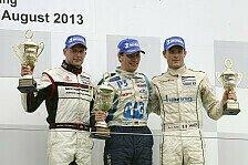 Carrera Cup - Nürburgring II