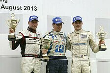 Carrera Cup - Bilder: N�rburgring II - 10. & 11. Lauf