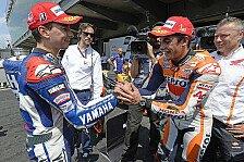 MotoGP - So sieht es im Titelkampf aus: Marquez vs. Lorenzo: Die WM-Szenarien