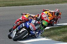 MotoGP - Marquez wieder bei hundert Prozent: Die Pressekonferenz in Misano
