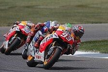 MotoGP - Wei�e Westen, Bastarde und Hahnenk�mpfe: Auslaufrunde - Der etwas andere R�ckblick
