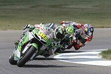 MotoGP - Staring mit Startschwierigkeiten: Bautista auch ohne Verbesserung schnell