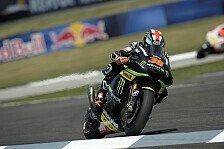 MotoGP - Keine halbe Sekunde R�ckstand: Smith rundet perfekten Tech-3-Tag ab