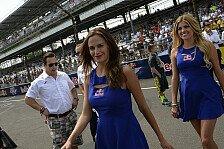 MotoGP - MotoGP im US-Motorsportmekka: Zeitplan f�r den Indianapolis GP