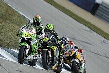 MotoGP - Staring kennt die Strecke: Bautista vor Tschechien GP zuversichtlich