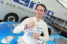 Carrera Cup - Zur�ck an die Spitze: Bitteres Wochenende f�r Dominic J�st