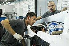 Formel 1 - Klare Absicht, ihn in die Formel 1 zu bringen: Kaltenborn: Nach wie vor von Sirotkin �berzeugt