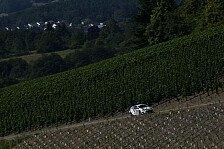 WRC - Kleiner Vorgeschmack: Video - Shakedown Rallye Deutschland 2013