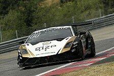 ADAC GT Masters - Grasser Racing vertritt die Farben �sterreichs: Heimspiel f�r Grasser Racing auf dem Red Bull Ring