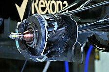 Formel 1 - Kleinere Probleme aussortieren: Lotus: Ab Monza mit l�ngerem Radstand