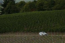 WRC - Zwei Zuschauer verletzt: Erneuter Zwischenfall bei Rallye Deutschland