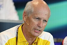 Formel 1 - Unverh�ltnism��ige Investitionen: Renault-Defizit: Jalinier redet Klartext