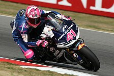 MotoGP - Espargaro beste CRT: Setup�nderungen bei Aspar zahlen sich aus