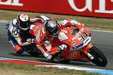 Moto3 - WM-Leader Salom nur auf Rang zehn: Folger erobert Pole Position in Misano