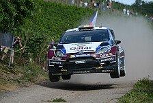WRC - Hohe Erwartungen treffen auf geringe Erfahrung: Neuville: Stark in Australien - warum nicht?