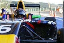 Formel 1 - Bemerkenswerte Fortschritte: Mateschitz: Kvyat wie R�ikk�nen und Massa